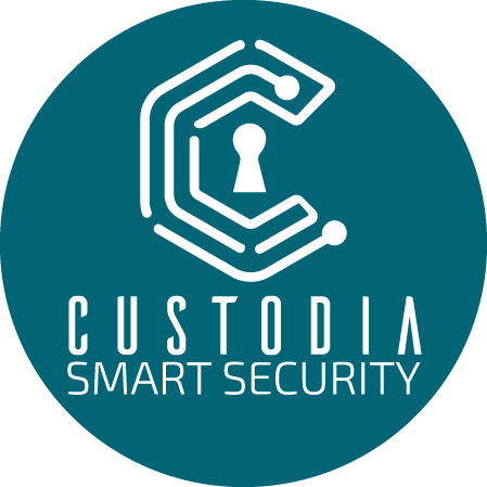 Custodia Logo